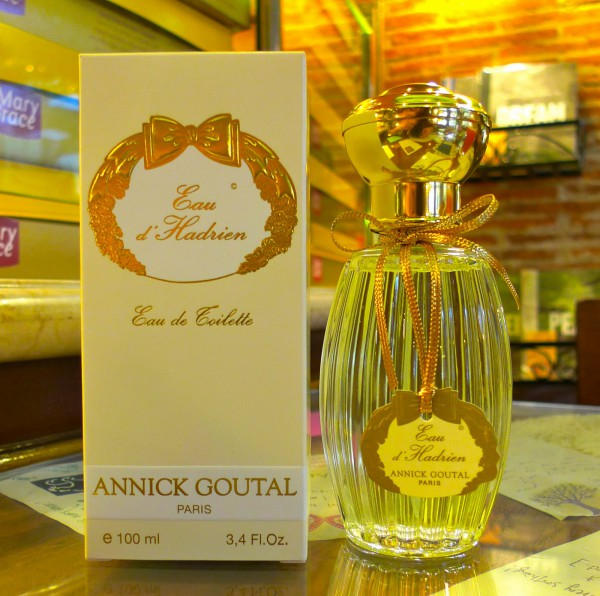 Annick Goutal - Most Expensive Perfumes