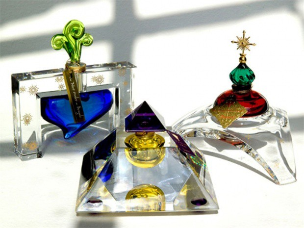 Baccarat les larmes - Most Expensive Perfumes