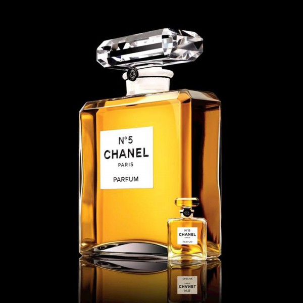 Chanel Grand - Most Expensive Perfumes