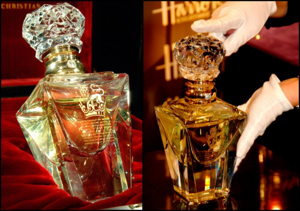 Clive Christian - Most Expensive Perfumes