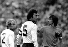 Franz - Top 5 – Greatest FIFA World Cup Players
