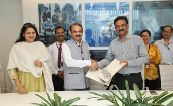 Punjab Remote Sensing Centre and LPU sign MoU to Work on Satellite Technology