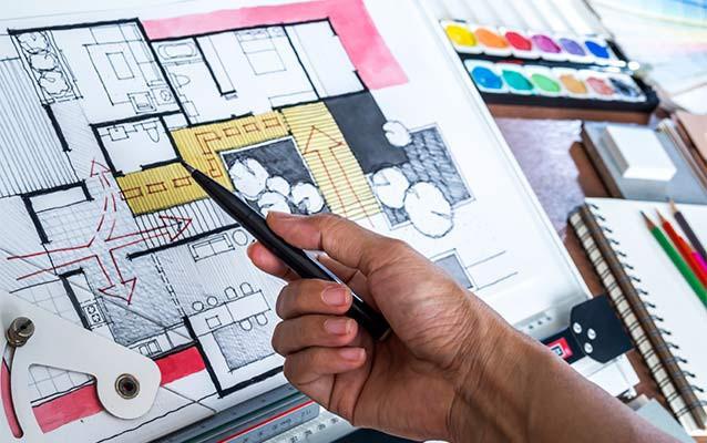 Skills To Be A Successful Interior Designer - Happenings@LPU