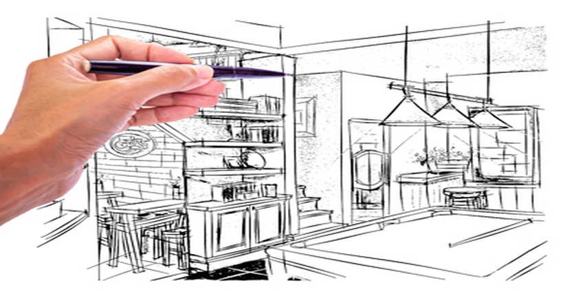 Skills to become a successful interior designer happenings lpu for How to do interior design course