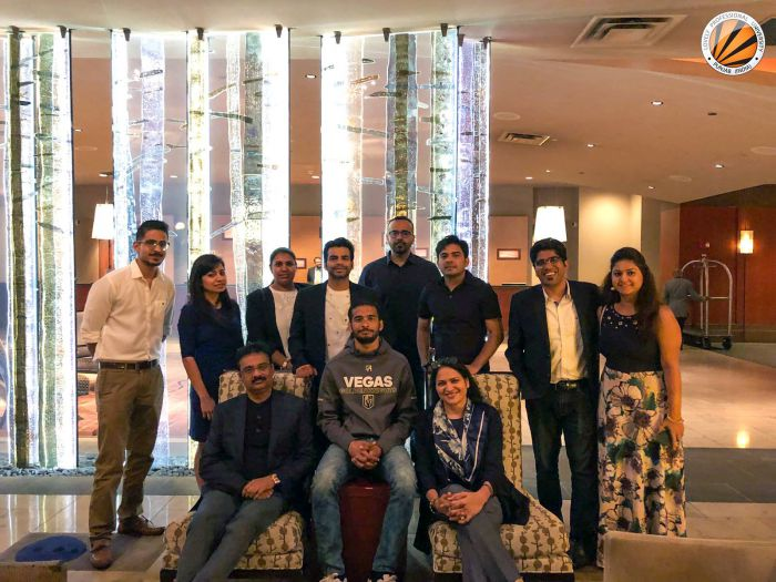 LPU Alumni Meet held in Seattle, USA