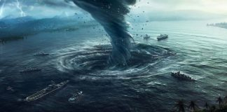 bermuda triangle - mysterious places on earth