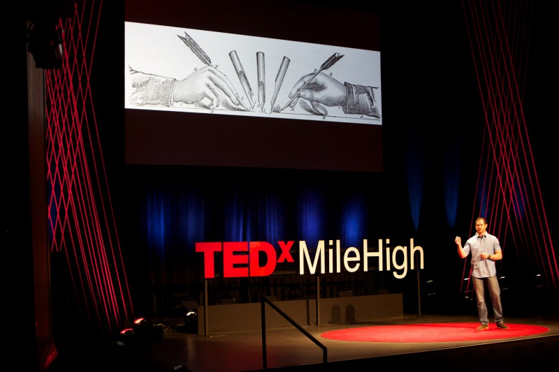 What are TED Talks and How Can You Make Your Own