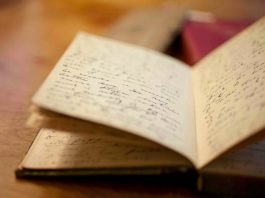 importance of keeping a diary daily