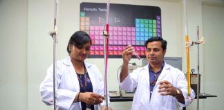 LPU Scientists filed Patent to desalinate Sea-water into Drinking water