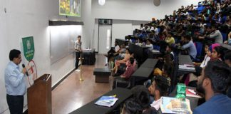 Organ Donation Awareness National Camp organized at LPU