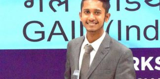 LPU Student selected for Hult Prize Challenge to be held in Ashridge Castle, Berkhamsted, UK