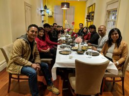 LPU Alumni's Sydney Reunion