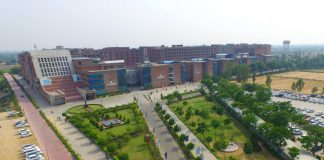 'Outlook' Magazine Declares LPU Among 'Top Private Universities' in India