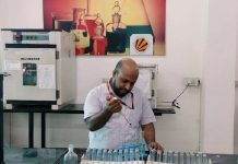 LPU Scientist Awarded Rs 48 Lakh Grant for His Diagnostic Research on 'Fungi'