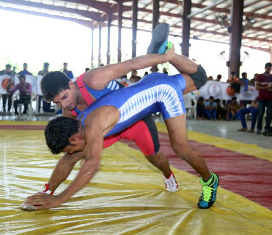 5th Students Olympic National Games Concluded at LPU