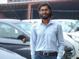 LPU Student venture EcoTip