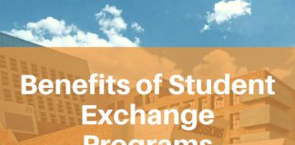 Benefits of Student Exchange Programs