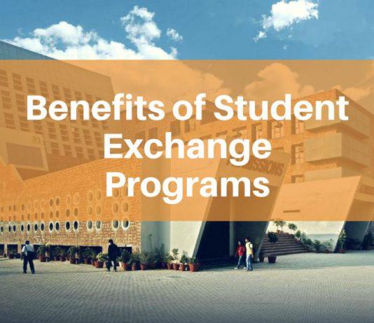 Benefits of Student Exchange Programs