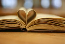Why books are your best friends