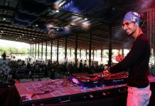 DJ Melodies and Bike Stunts Enthralled LPU Students