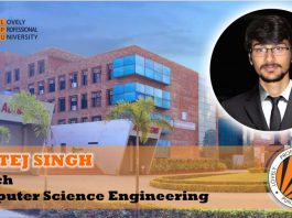 Journey with Computer Science Engineering