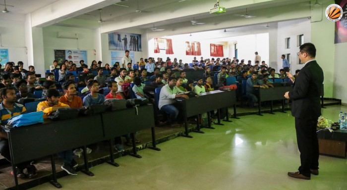 Huawei ICT Competition Launched at LPU to Give Global Recognition to Winning Students