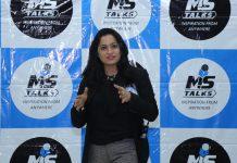MS Talks India