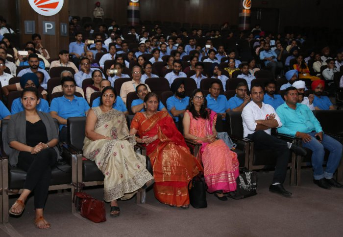 Twelve-Nation Apex Body 'QCFI' Held Convention on Quality Concepts at LPU