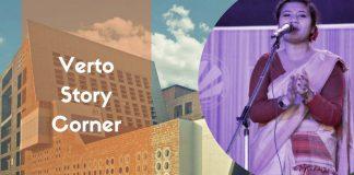 Verto Story Corner
