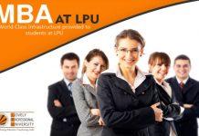 Scope of MBA in Finance