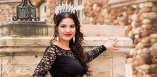 "LPU Alumna Apeaksha Raina Brings ""Mrs.Colorado International 2018"" Title Home"