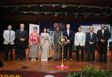 'Feynman 100' - 4th International Conference on Computing Sciences Held at LPU