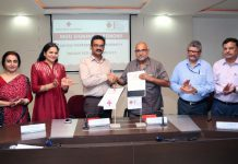 LPU Signs MoU with Indian Red Cross Society (IRCS)