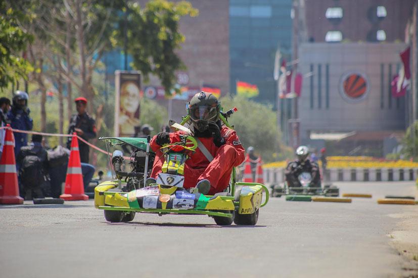 Go-Kart Championship- 2019
