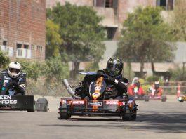 International Go-Kart Championship- 2019