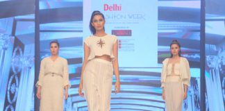 Delhi Times Fashion Week 2