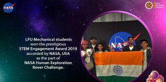 LPU-NASA