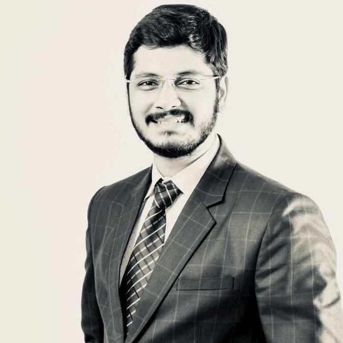Mr. Kounal Gupta