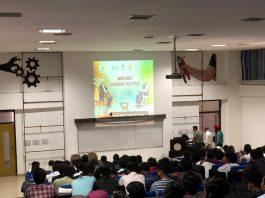 Dr Anil Talk