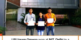 NIT Delhi