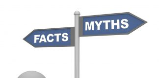 myths online