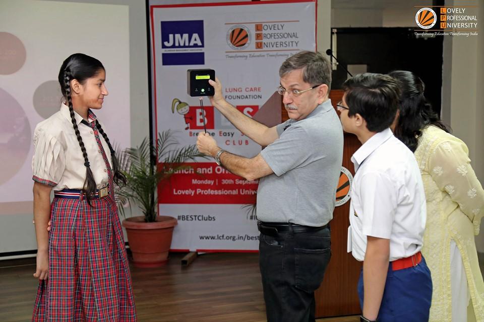 JMA &Lung Care Foundation