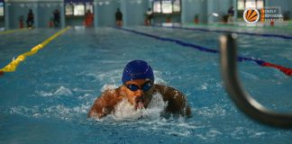 All India Inter-University Aquatics Championship