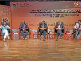 Management conclave