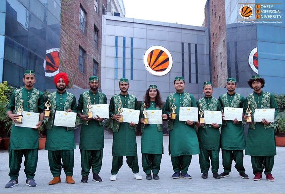 AIU National Qawwali Competition 2019