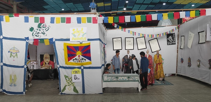10th ONE WORLD Expo