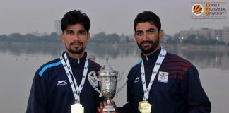 National Rowing Championship