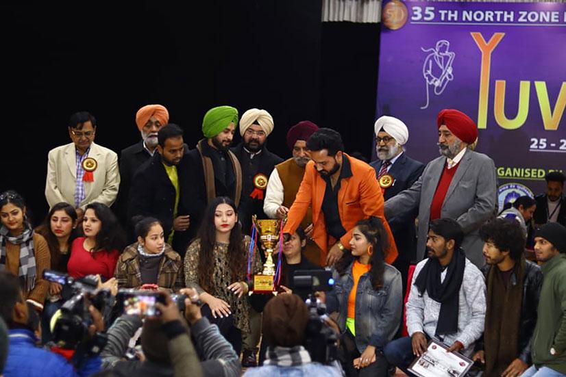 AIU Music Trophy