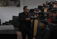 Awareness session on CORONAVIRUS