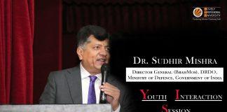 Dr. Sudhir Mishra